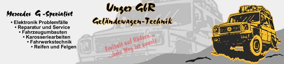 Unger GBR